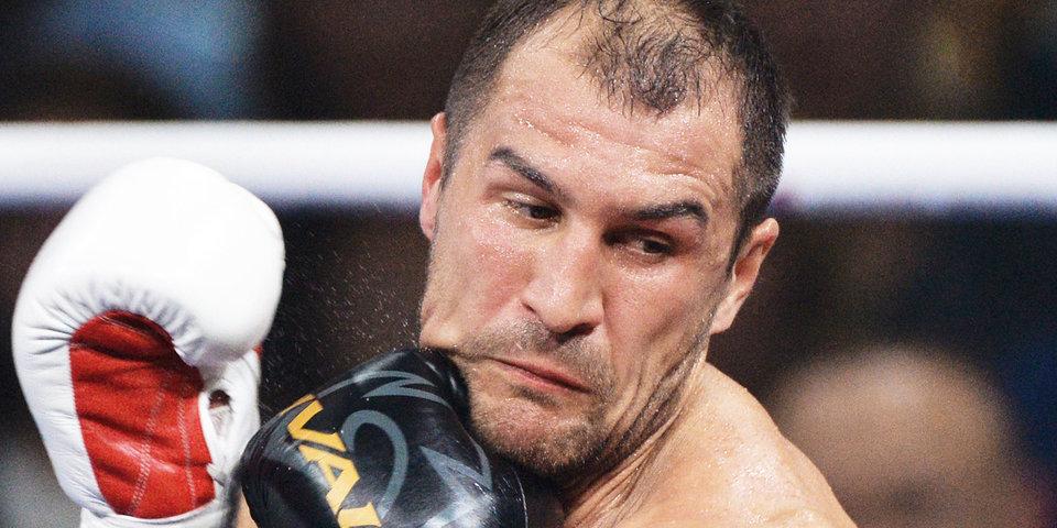 Сергей Ковалев — после победы над Ярдом: «Мне уже 36 лет и отдыхать некогда. Осталось 4 боя»