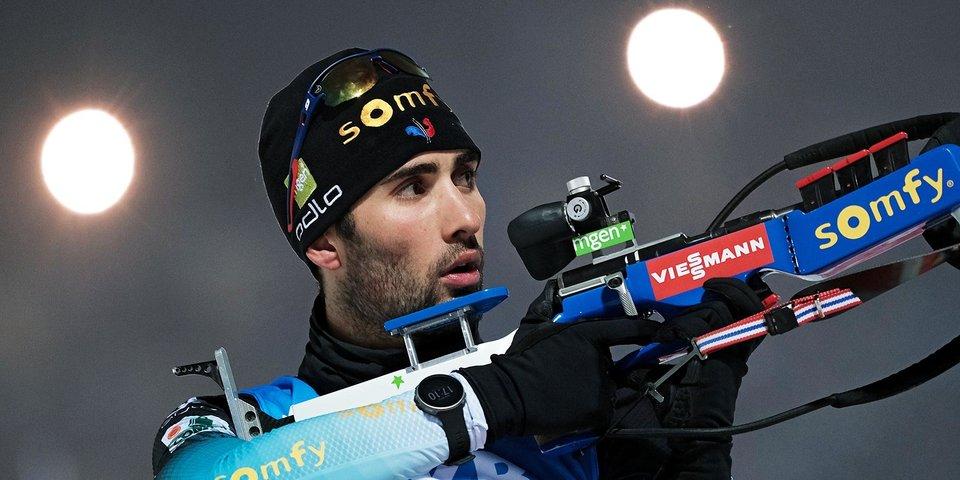 Фуркад считает, что Йоханнес Бе помешал ему чисто отстрелять в спринте