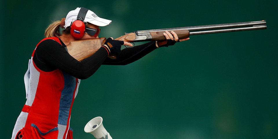 Рабая взяла золото и серебро чемпионата Европы в Баку