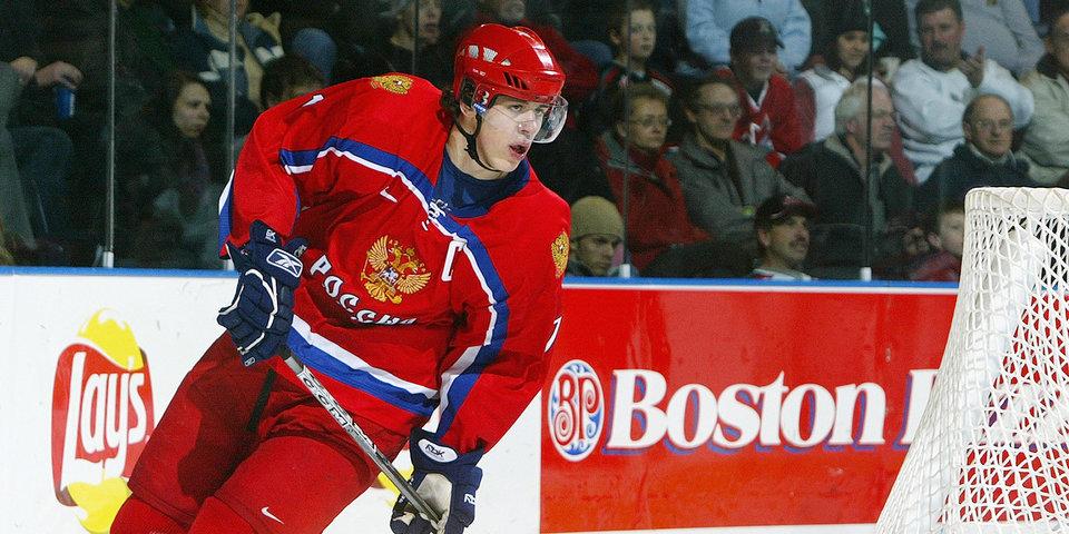 Малкин рассказал, почему согласился присоединиться к сборной России на ЧМ