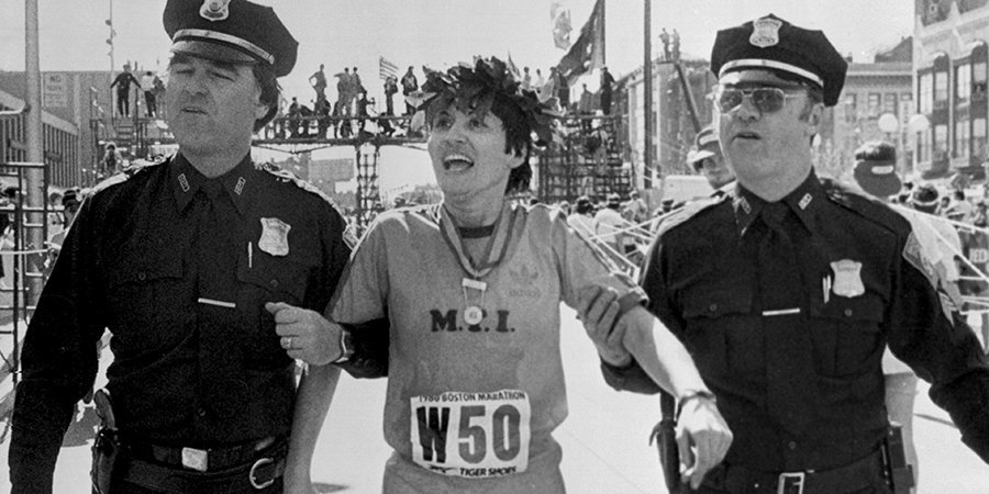 Бегунья, обманувшая Бостонский марафон, умерла в возрасте 66 лет