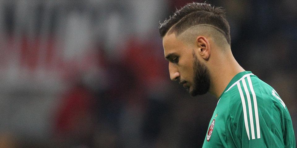 «Милан» попробует подписать Иско или Хамеса, если продаст Доннарумму в «ПСЖ»