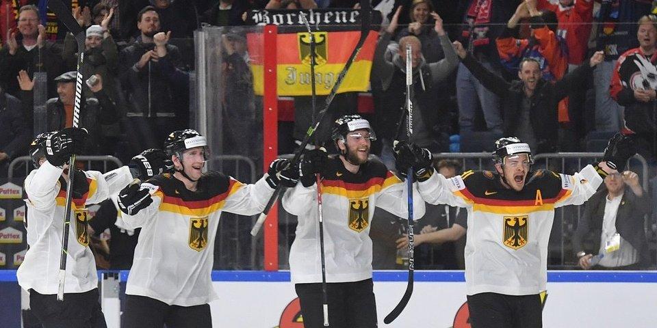 Чем опасна сборная Германии