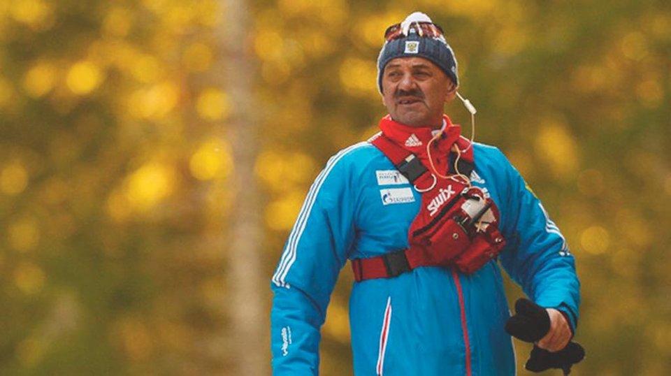 В СБР опровергли информацию о работе Королькевича в тренерском штабе сборной