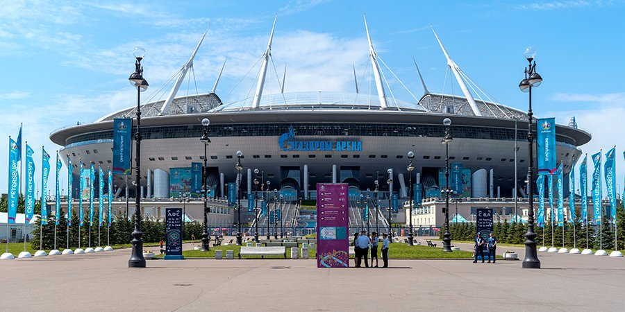 МВД: «Иностранные болельщики должны покинуть Россию не позднее 12 июля»