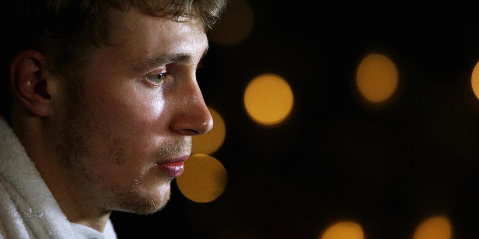 Игорь Ермилин: «Либо «Уильямс» разваливается, либо это какая-то дичайшая ситуация»