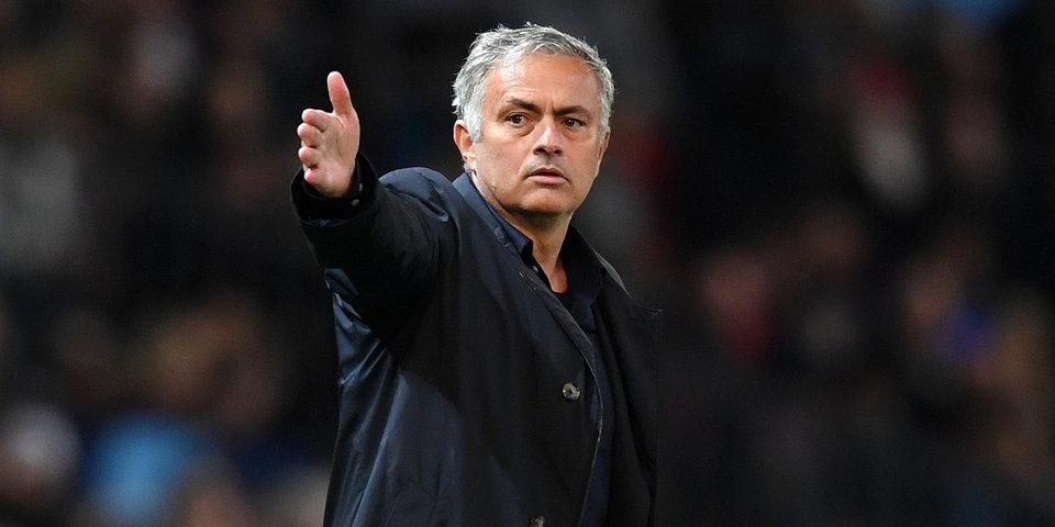 Жозе Моуринью: «Если игроки «МЮ» испытывают давление, пусть сидят дома и смотрят футбол по телевизору»