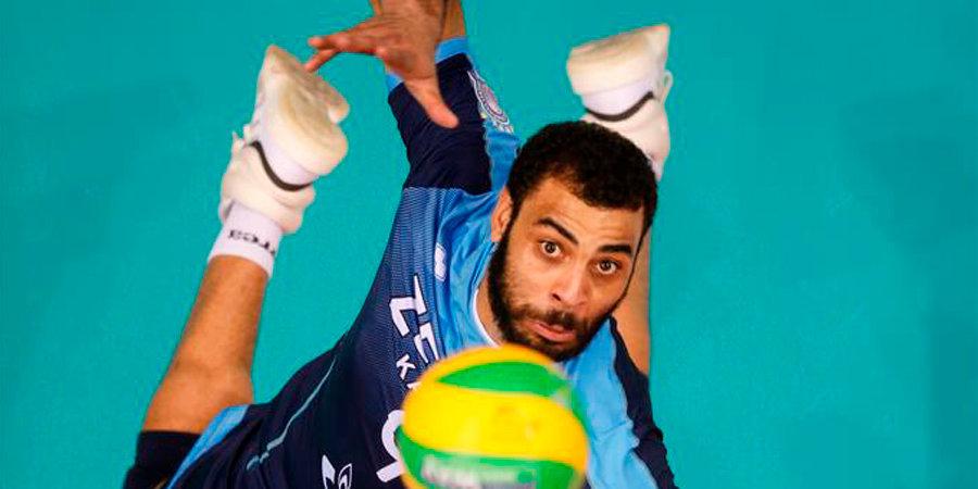 Волейболист «Зенита» освобожден из тюрьмы под залог