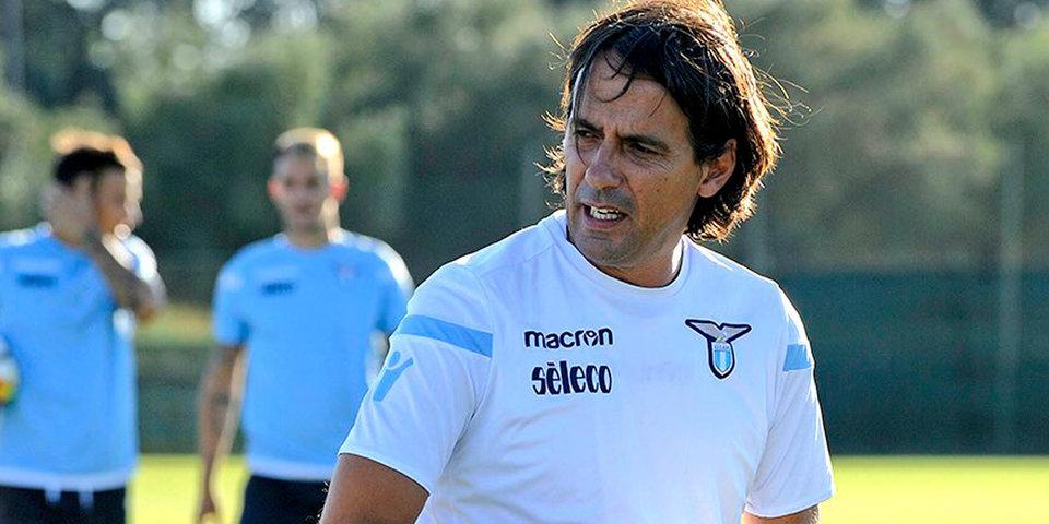 Маурисио включен в заявку «Лацио» впервые после возвращения из «Спартака»