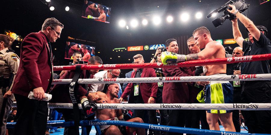Альварес нокаутировал Ковалева; врач остановил лучший бой UFC 244. Видео и подробности на «Матч ТВ»