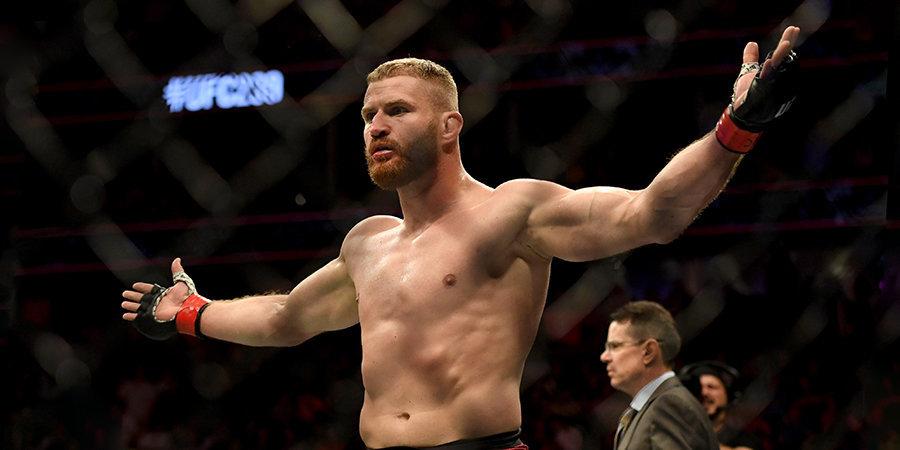 Рейес и Блахович побьются за титул чемпиона в полутяжелом весе на UFC 253