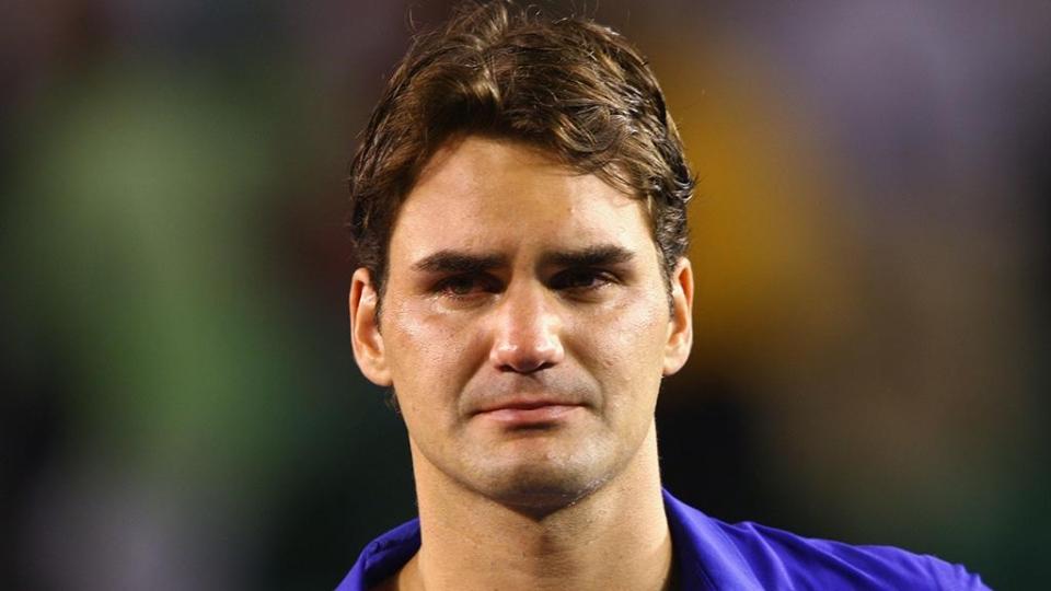 Чорич обыграл Федерера в финале турнира в Галле