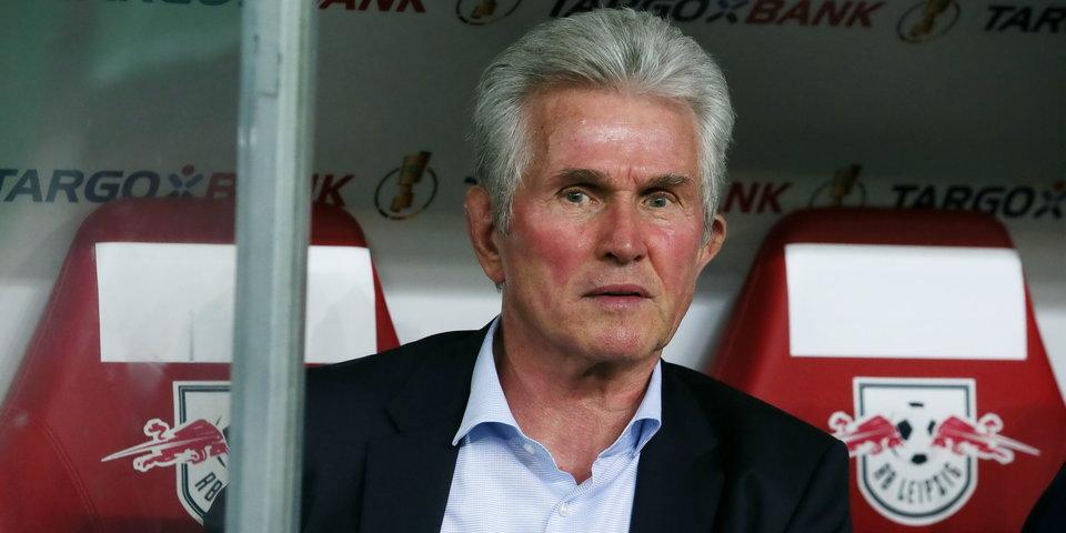Самый удивительный дед немецкого футбола. Летом он вновь будет безработным