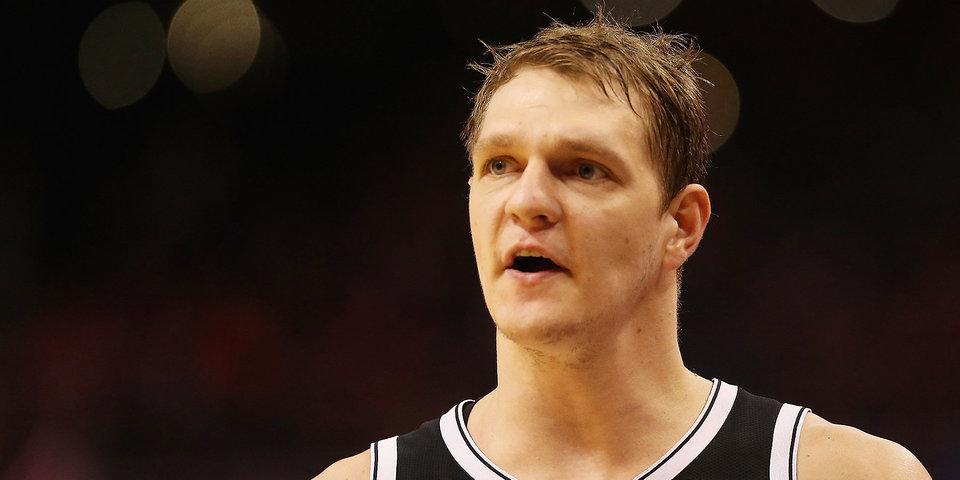 Гендиректор «Химок»: «Мозгов не скрывает, что через год он попробует вернуться в НБА»