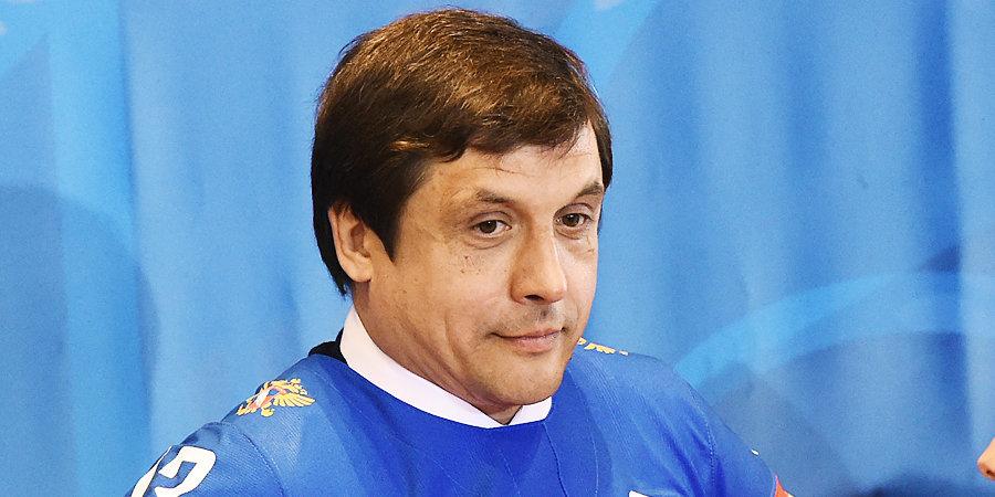 Валерий Каменский: «После долгих дебатов большинство членов совета поддержало кандидатуру Жамнова»