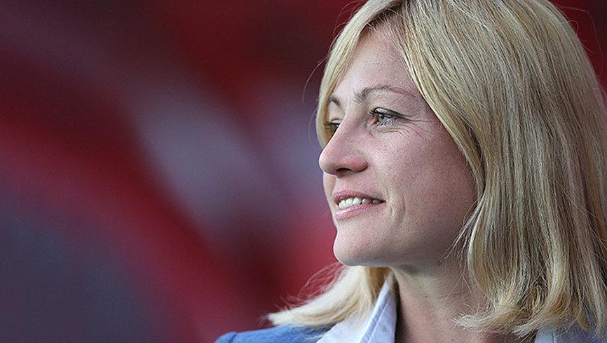 Елена Фомина: «Нам нужна была только победа, и мы в любом случае хотели сохранить свои ворота в неприкосновенности»