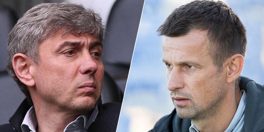 Почему в «Краснодаре» говорят о разрыве контракта с Мамаевым, а в «Зените» — о том, что ждут Кокорина? Разбирается Роман Трушечкин