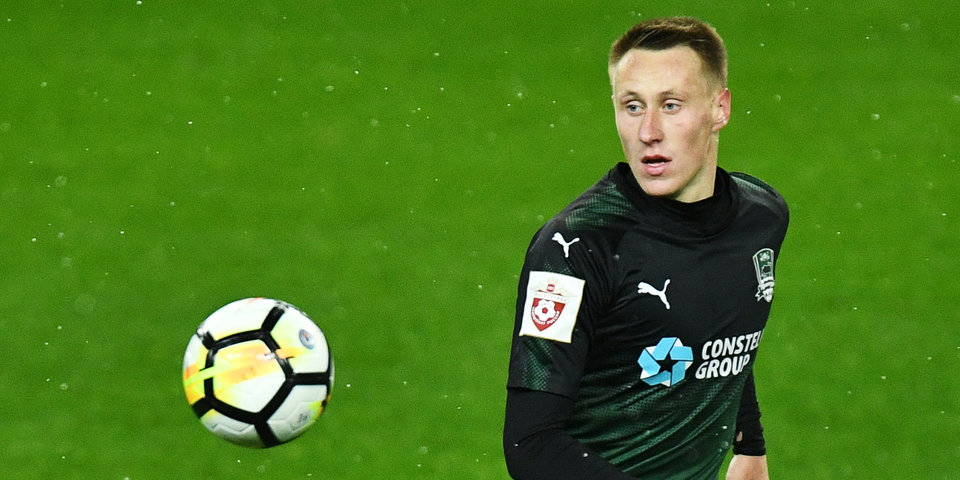 Грицаенко считает, что установка тренера помешала «Краснодару» обыграть молодежку