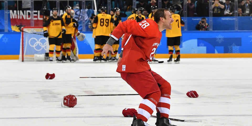 Андрей Зубарев: «Физическая усталость? Это же финал, можно хоть целый день играть»