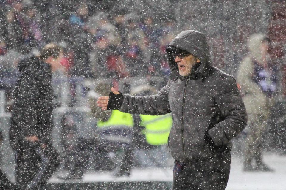 «Авангард» лишил «Амкар» полуфинала Кубка России в длительной серии пенальти