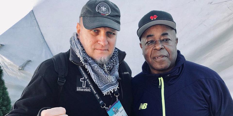 Экс-тренер Усика назвал фаворита в бою с Белью и отметил главную «фишку» украинца