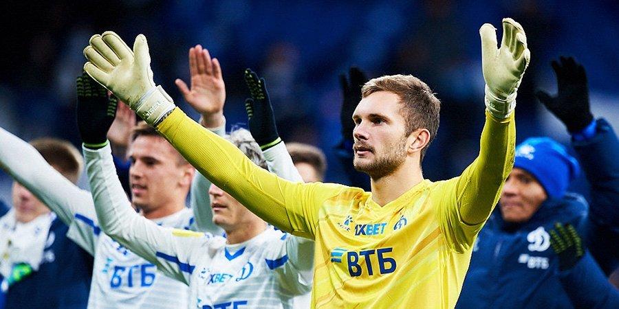 Игорь Лещук: «Мы подустали во втором тайме, но довели игру до победы»