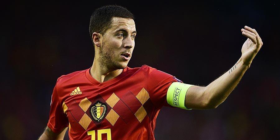 Андрей Канчельскис: «Действовать на расслабоне со сборной Бельгии не получится»