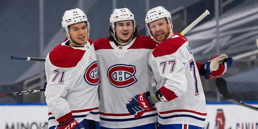«Мне хотелось кричать от счастья!» Как Александр Романов забил первый гол в НХЛ
