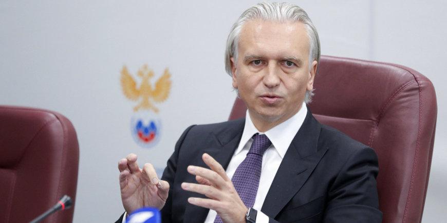 РФС подтвердил приостановку всех футбольных соревнований из-за коронавируса до 10 апреля