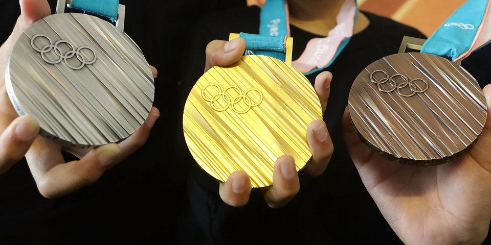 Россия рассматривает вариант проведения юношеской Олимпиады