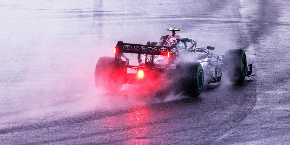 Леклер показал лучшее время во второй тренировке Гран-при Монако, Мазепин — 18-й