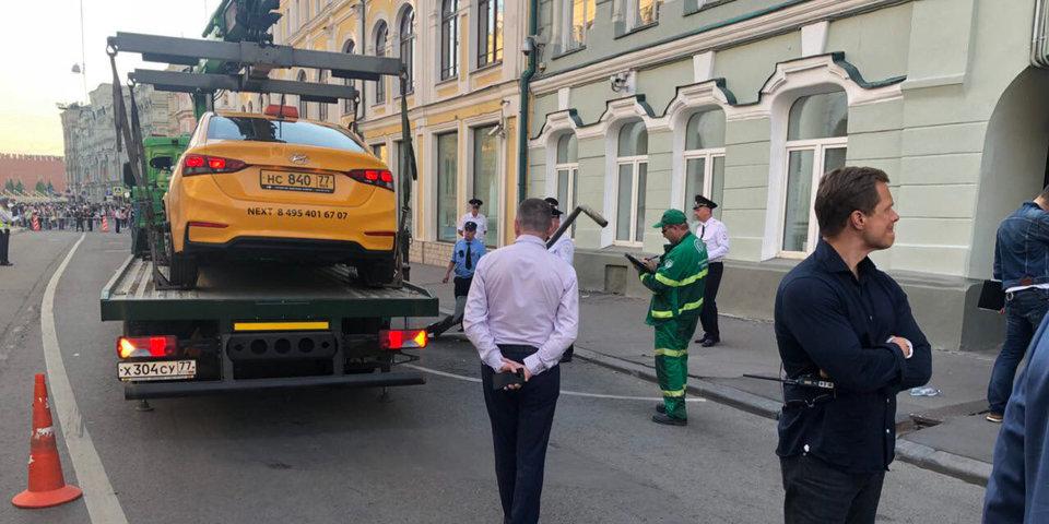 Посольство Мексики подтвердило информацию о пострадавших в Москве