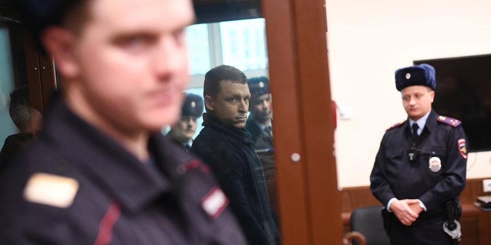 Судье, ведущему дело Кокорина и Мамаева, угрожают убийством