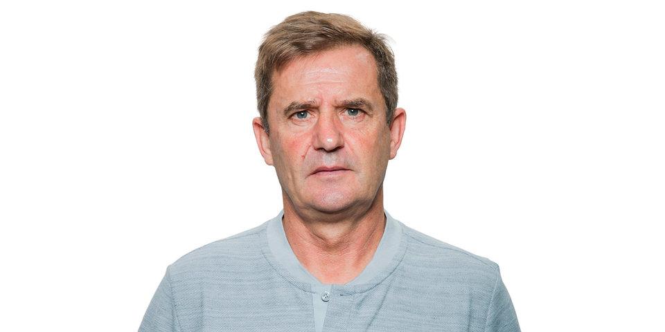 Бывший футболист «Рубина» описал сменщика Карреры одним словом