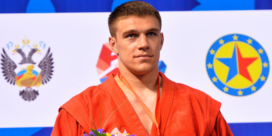 Бой Немкова в Bellator перенесен с 9 мая