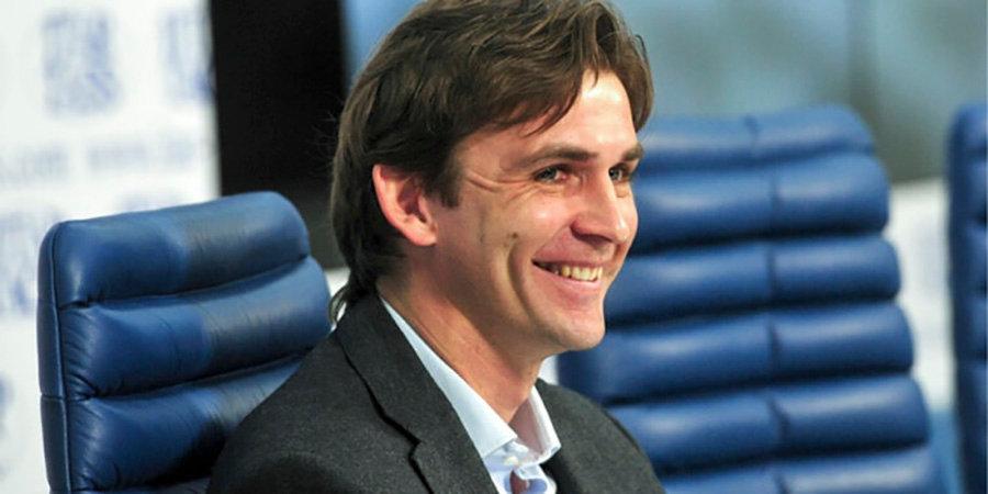 Нобель Арустамян: «Большинство назначений в «Локомотиве» происходят загадочным образом, логику мы вынуждены выстраивать сами»