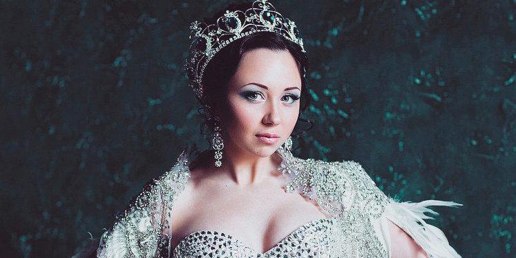 Елизавета Туктамышева: «Желаю всем девочкам хотя бы раз сходить на бал»