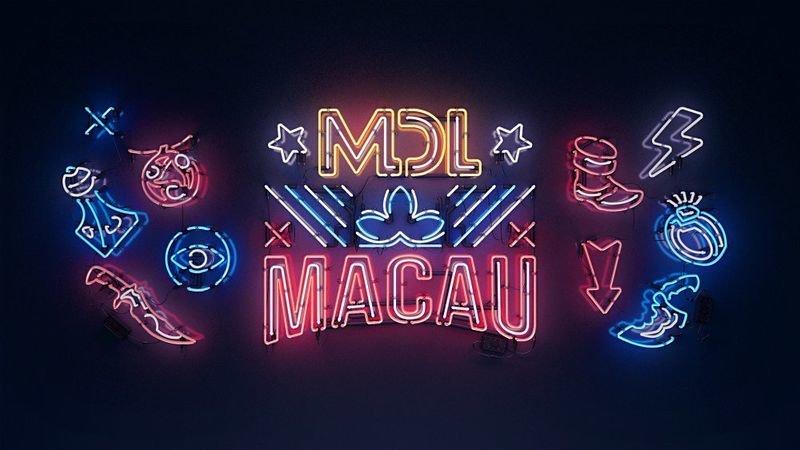 DOTA 2: Итоги MDL Macau