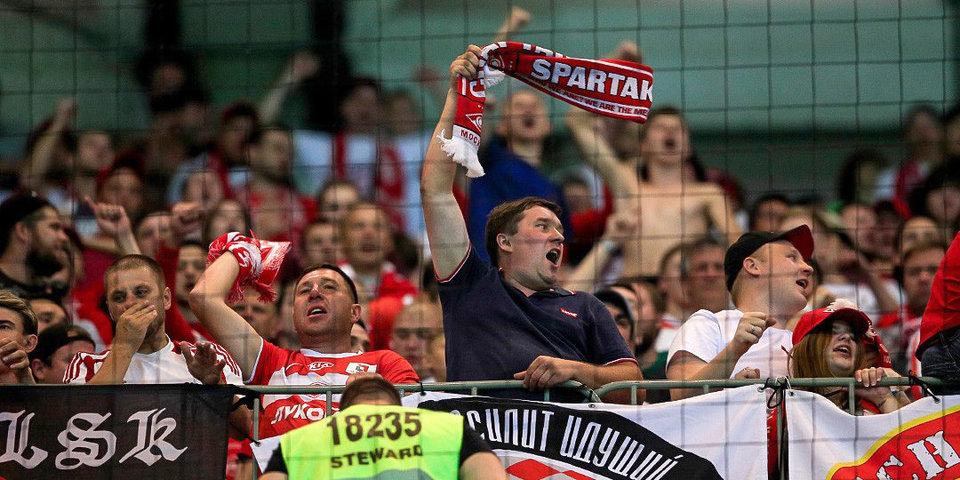 Эсекьель Понсе — об атмосфере на матче с ЦСКА: «Это очень похоже на игры в Аргентине»