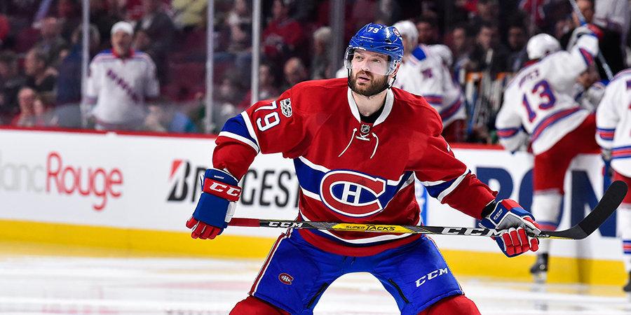 По стопам Ягра: Марков в 40 лет рвется в НХЛ