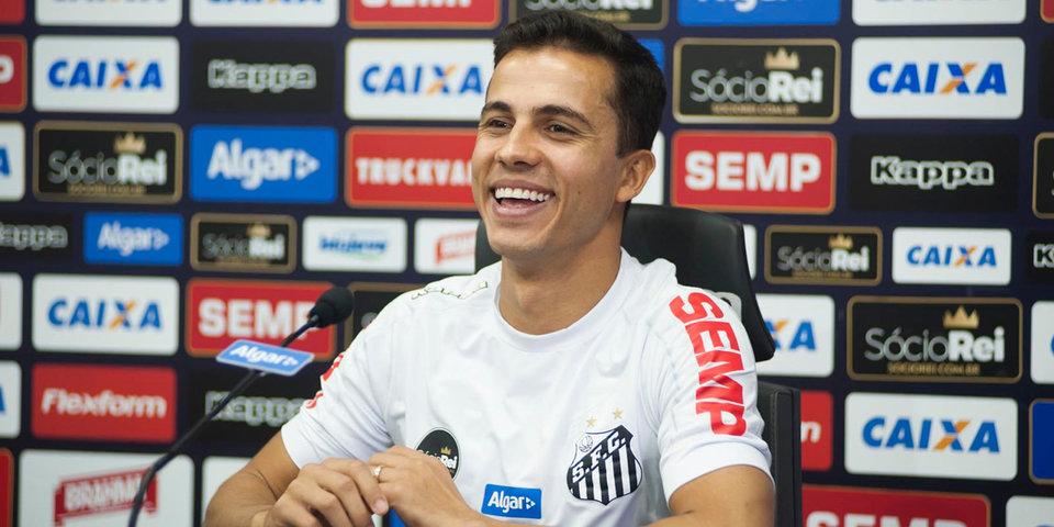 Нилмар, поигравший за «Вильярреал» и «Лион», вернулся в Бразилию