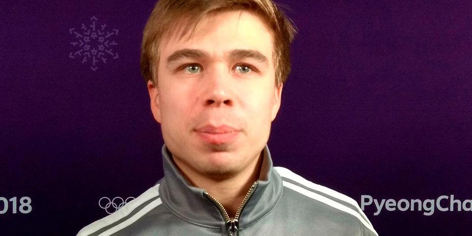 Семен Елистратов: «Я посвящаю эту медаль всем ребятам, которых так жестко и несправедливо отстранили»
