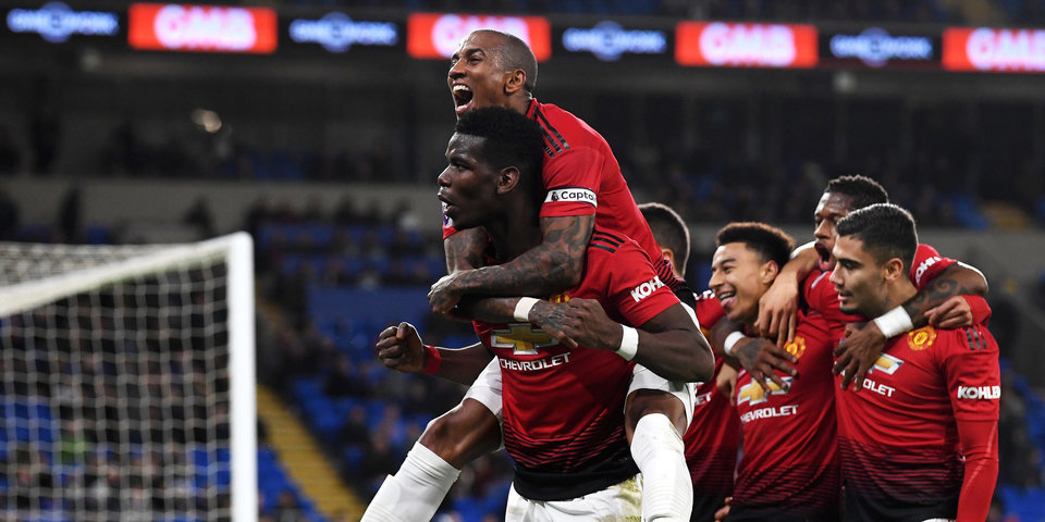 «Манчестер Юнайтед» реализовал все абонементы на следующий сезон в рекордные сроки
