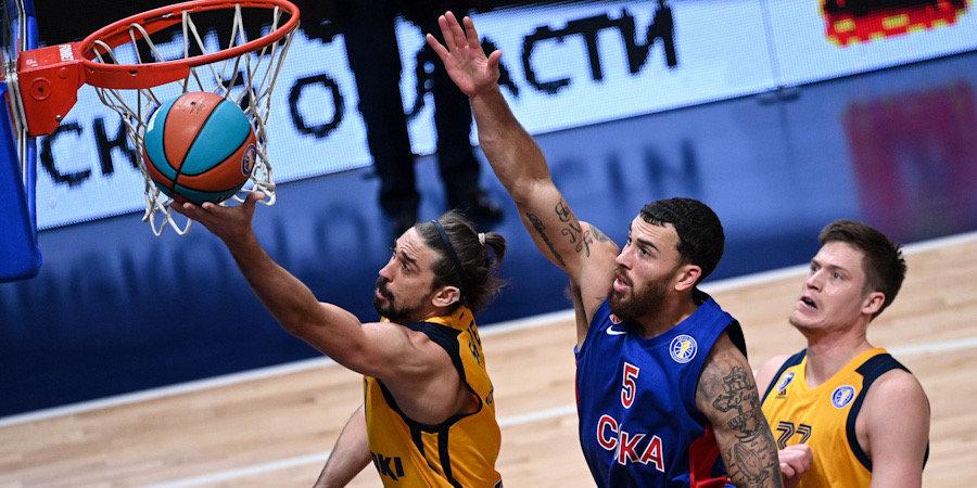 Джеймс признан MVP недели в Евролиге