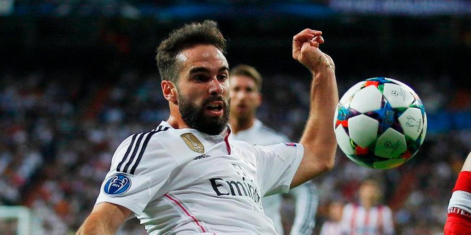 Защитник «Реала» может быть наказан за расистские высказывания на поле