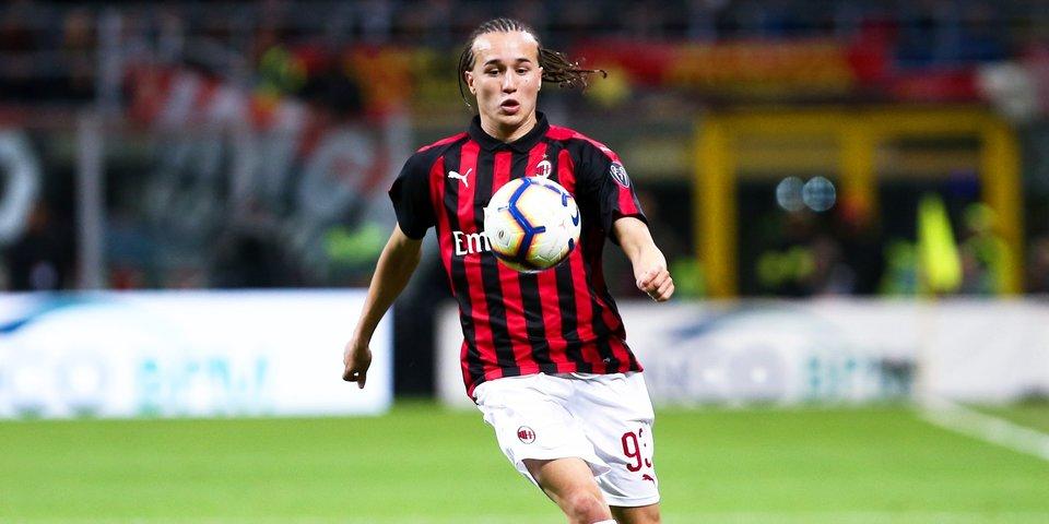 «Динамо» купило у «Милана» Лаксальта, который три года назад зажигал на ЧМ-2018. Звучит круто, но есть несколько нюансов