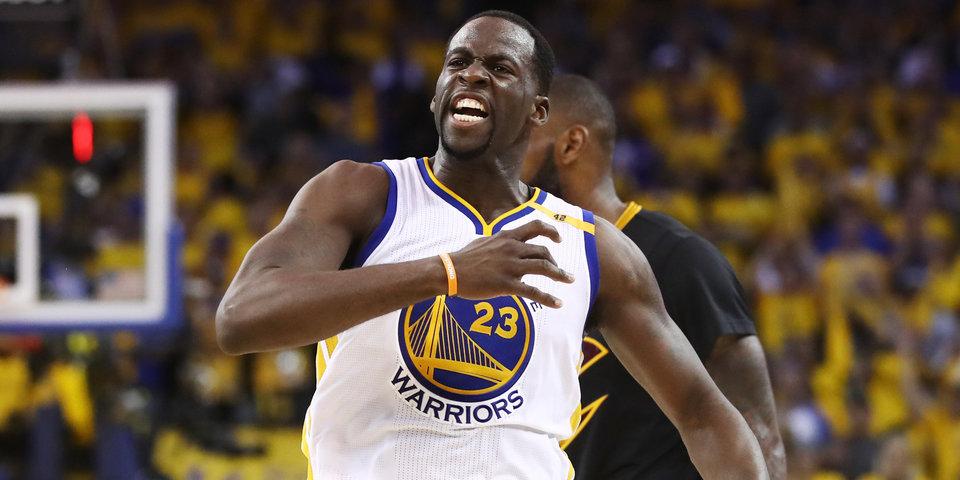 Трехкратный чемпион НБА рассказал об отсутствии мотивации в победном сезоне