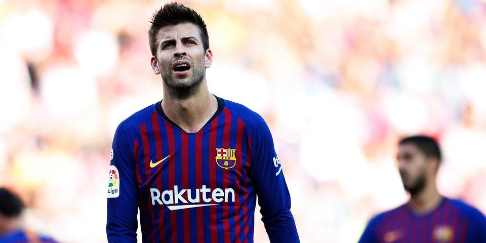 Евролига присоединилась к флешмобу, показав фотографию футболистов «Барселоны» десятилетней давности