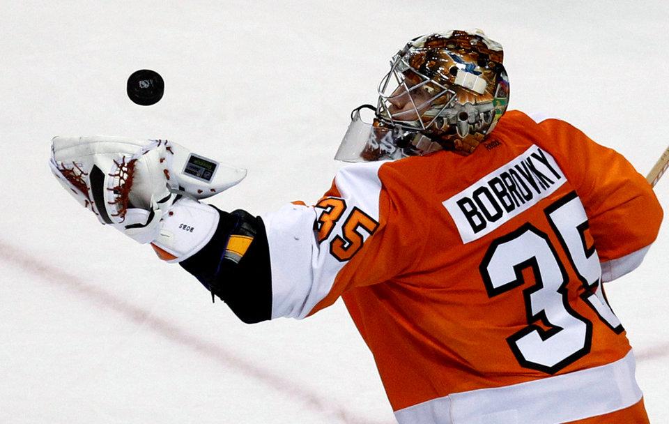 «Стас Ярушин – лучший!». С такой надписью на шлеме Бобровский может сыграть в НХЛ