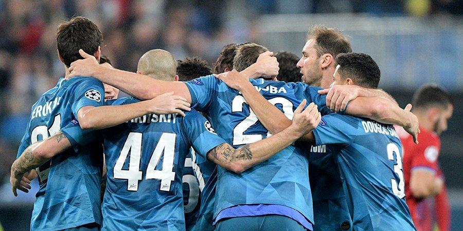 Рашид Рахимов: «Было бы странно, если бы в число лучших игроков сезона вошло два футболиста «Зенита»